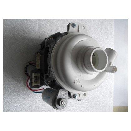Pompa myjąca zmywarki kompletna Whirlpool (481236158147)