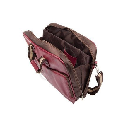 NATEC TORBA NOTEBOOK WILDCAT RED 15,6""