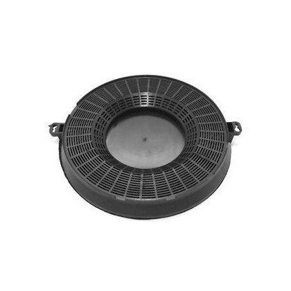 Filtr okapu węglowy Whirpool (480122101262)