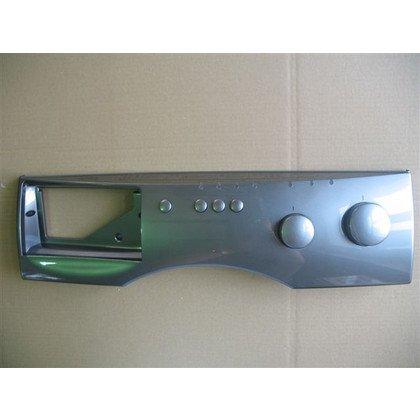 Panel Ster.B1 bez elektr.800 inox 8020324