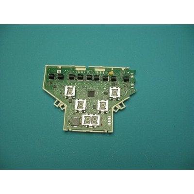 Panel ster.płyt.induk. PB*4VI512FTB4S (8049166)