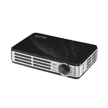 PROJ. QUMI Q5 CZARNY DLP/HD720p/500 ANSI/10.000:1