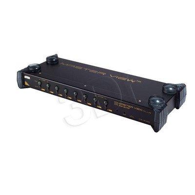 Aten przełącznik KVM CS-9138 8-portowy