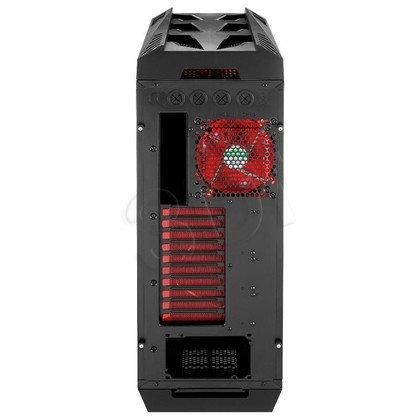 OBUDOWA AEROCOOL GT-S BLACK - USB3.0 - CZARNA