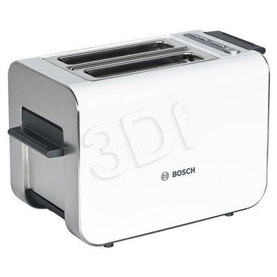 Toster BOSCH TAT 8611 (860W/ biało- czarny)