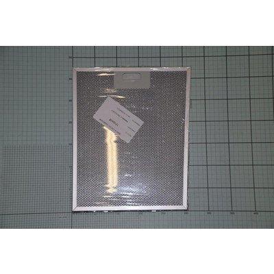 Filtr aluminiowy prawy 268.5-249.5x321x9P (1010428)