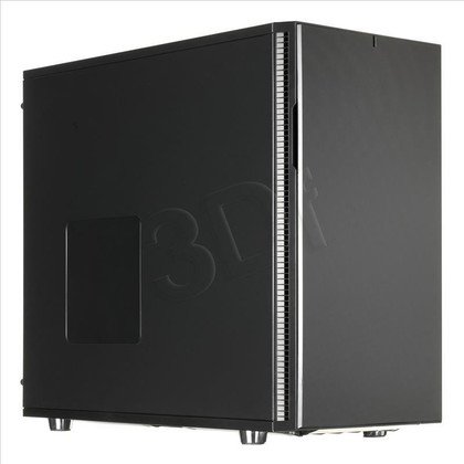 OBUDOWA FRACTAL DESIGN DEFINE R5 BLACKOUT - USB3.0 - CZARNA