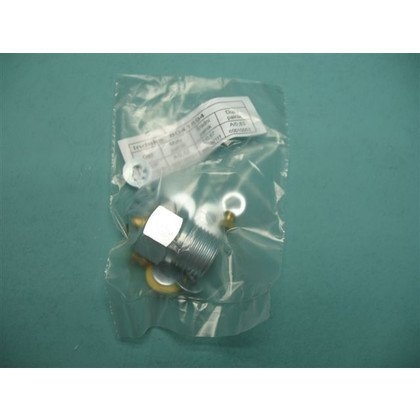 Kpl dysz SOMI-4 gaz płynny 37mbar+uszcze (8041594)