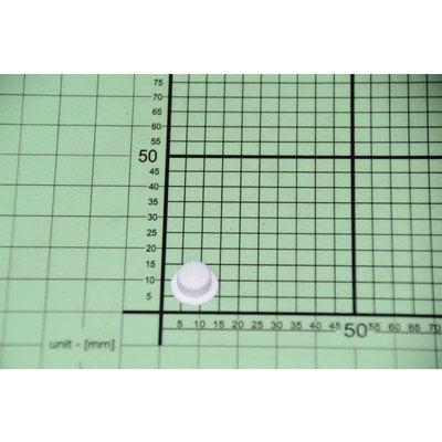 Przycisk kapturek kolor biały (8024203)
