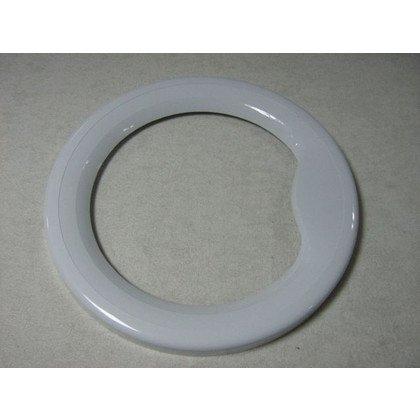Ramka zewnętrzna okna drzwi pralki WMD-zawias 8.5 (2813150100)