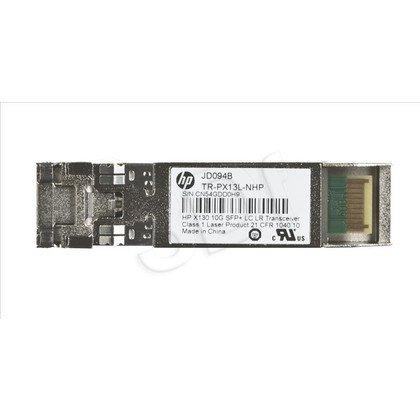 HP X130 10G SFP+ LC LR Transceiver [JD094B]