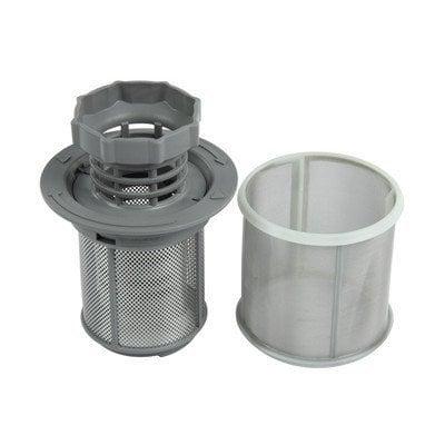 Filtr zgrubny + mikrofiltr do zmywarki Whirlpool (481248058289)