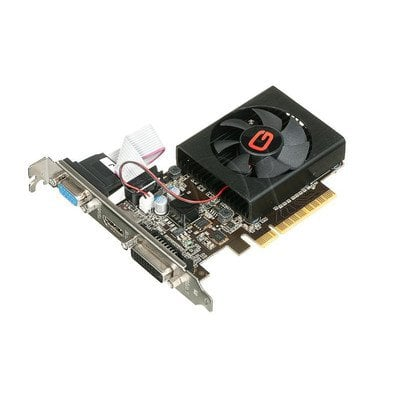 GAINWARD GeForce GT 730 1024MB DDR3/64bit DVI/HDMI PCI-E (902/1800)
