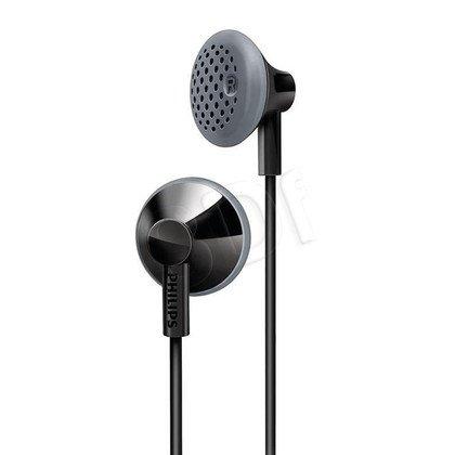 Słuchawki douszne Philips SHE2000/10 (Czarny)