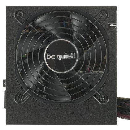 Zasilacz Be Quiet! SYSTEM POWER 7 (450W) 120mm BN143