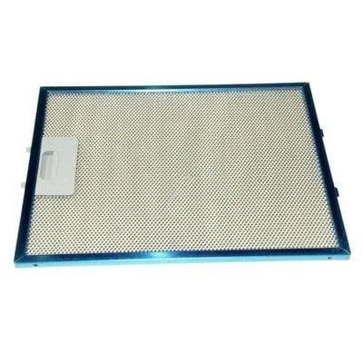 Filtr przeciwtłuszczowy do okapu Whirlpool (480122102169)