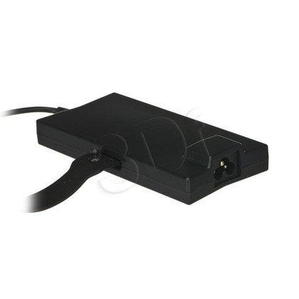 Zasilacz dedykowany do laptopa DELL 19.5V 4.62A 7.4*5.0 (slim) z kablem zasilającym Quer