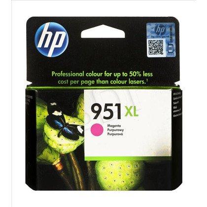 HP Tusz Czerwony HP951XL=CN047AE, 1500 str.