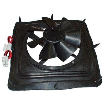 Półki na plastikowe i druciane r Silnik wentylatora zamrażarki Whirlpool (481202858346)