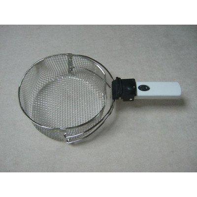 Koszyk do smażenia kpl. (802-49)