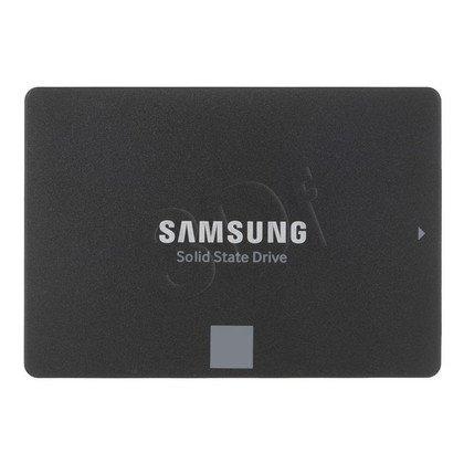 Dysk SSD Samsung 850 Evo 2000GB SATA III 1000MB MZ-75E2T0B/EU