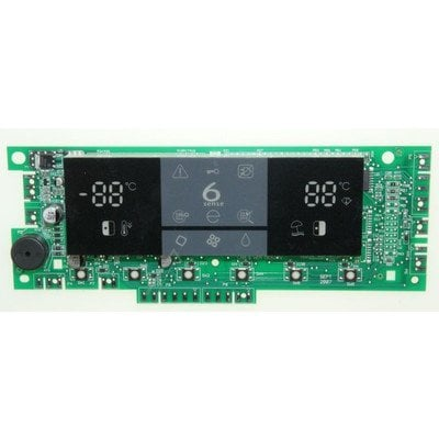 Moduł elektroniczny sterowania Side by Side Whirlpool (480132101428)