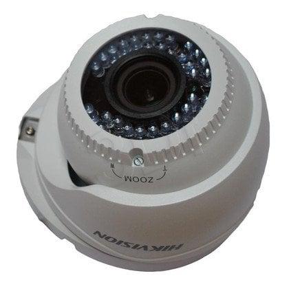 Kamera analogowa Hikvision DS-2CE55A2P-VFIR3 2,8-12mm 0,5Mpix Dome