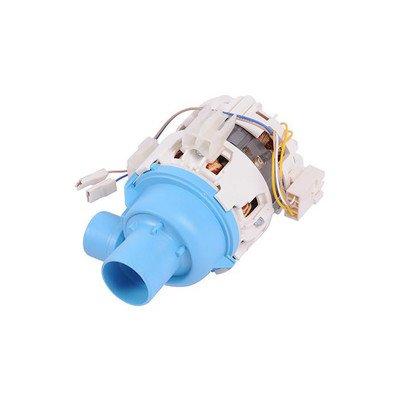 Tachometr silnika pralki — 50 Hz, 2800 obr./min (1172728030)