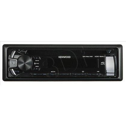 Radioodtwarzacz samochodowy Kenwood KDC-164UR