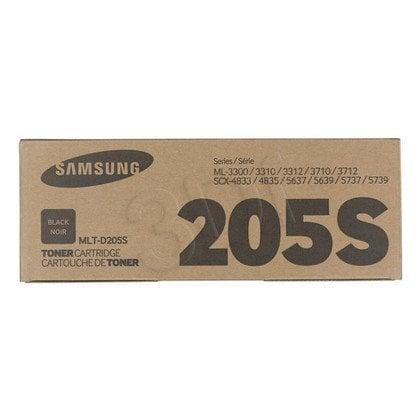 SAMSUNG Toner Czarny MLTD205S=MLT-D205S, 2000 str.