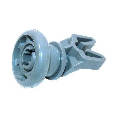 Kółko / rolka kosza górnego do zmywarki Whirlpool (481252888139)