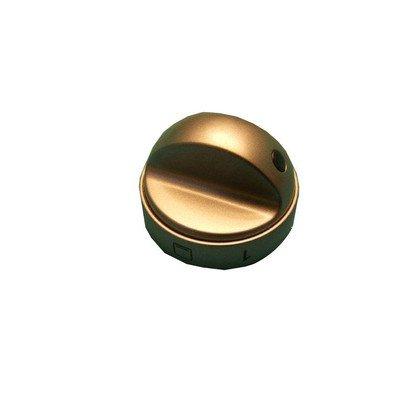 Pokrętło G452.00/09.8439.00 srebrne (9042700)