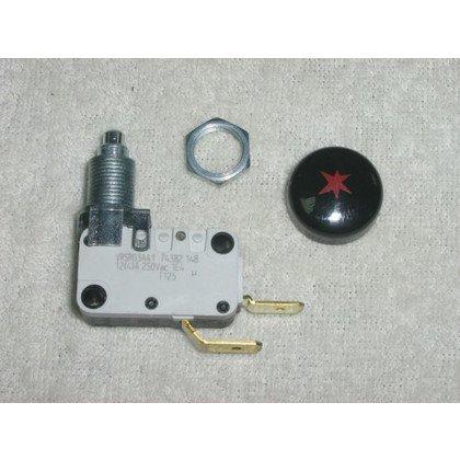 Łącznik zapalacza - czarny (8001662)