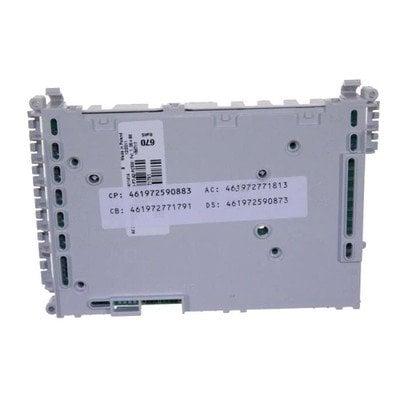 Programator zmywarki niezaprogramowany Whirlpool (480140102487)