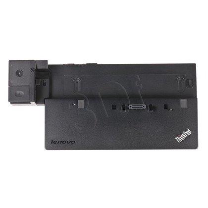 Lenovo ThinkPad Pro Dock - 90W EU (T440, T440s, L440 (zintegrowana grafika INTEL), L540, T440p, T540p, X240) 40A10090EU