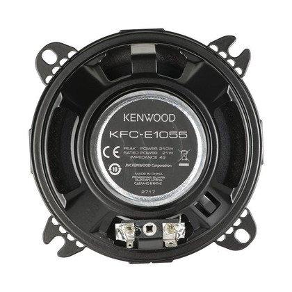 Kenwood Głośniki samochodowe KFC-E1055