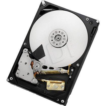 """HDD HGST Ultrastar 7K4000 4TB 3,5"""" 7200 RPM SAS II 64MB"""