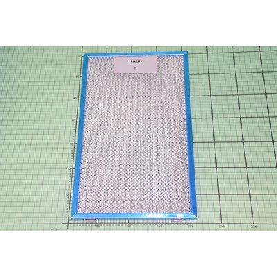 Filtr aluminiowy 346x206x9 (1044024)