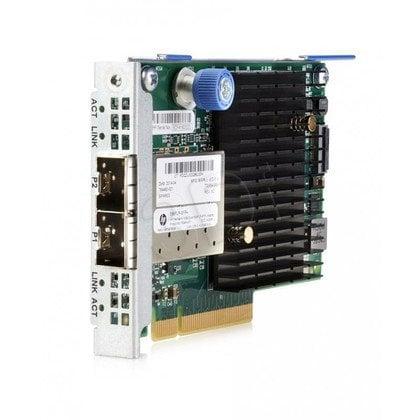 HP FlexFabric 10Gb 2P 556FLR-SFP+Adptr [727060-B21]