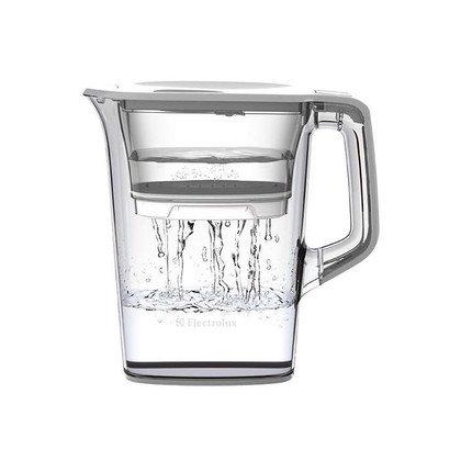Dzbanek do filtrowania wody AquaSense™ o pojemności 1,6 l z trzema filtrami PureAdvantage™ (9001669895)