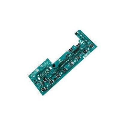 Elementy elektryczne do pralek r Moduł (płytka) wyłączników sensorowych pralki (481071428481)