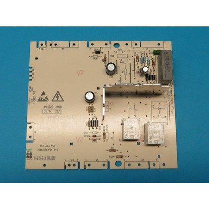 Moduł elektroniczny skonfigurowany do pralki (634445)