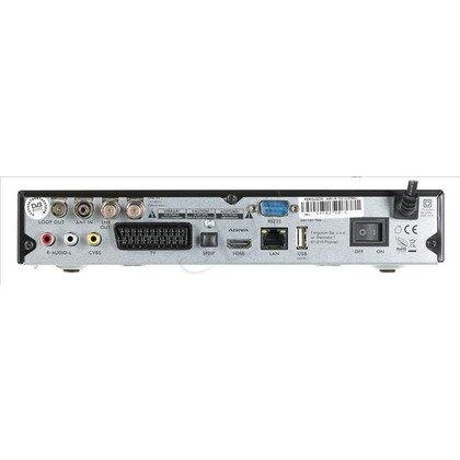 Tuner TV Ferguson Ariva 153 Combo (DVB-T,DVB-T2,DVB-S,DVB-S2,DVB-C)