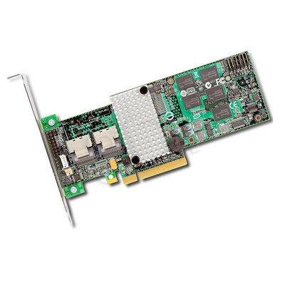 Kontroler RAID SAS/SATA LSI 9260-16i,6Gb,16port,SGL
