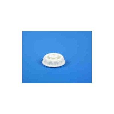 Półki na plastikowe i druciane r Amortyzator gumowy silnika wentylatora chłodziarki Whirlpool (481952918093)