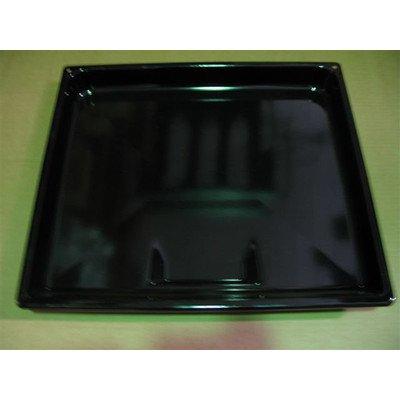 Blacha do pieczeni E450_K06 czarna (9030657)