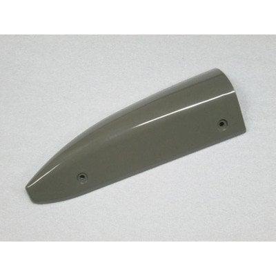 Uchwyt drzwi srebrny - 23 cm (F860005P5)