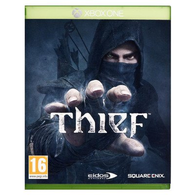Gra Xbox ONE Thief