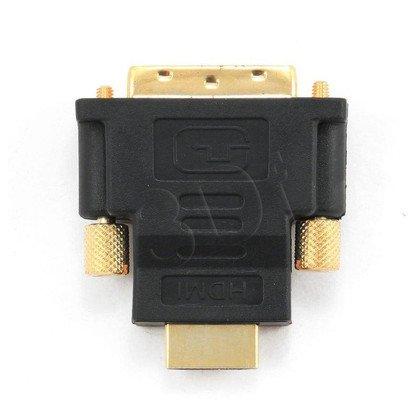 GEMBIRD ADAPTER HDMI(M) > DVI-D(M)(18+1)