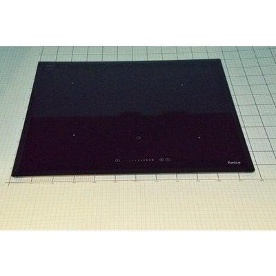 Podzespół płyty ceramicznej PBF4VI512FTB4S /CDB Amica (9063398)